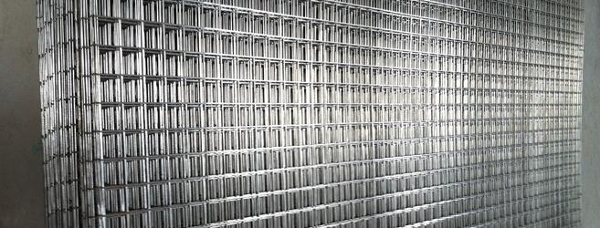 welded Wire Mesh panels - ZongShen Hardware Wire Mesh Co., Ltd.